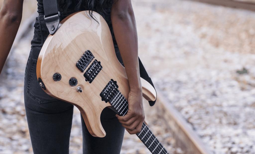 BaladoCustom Guitar